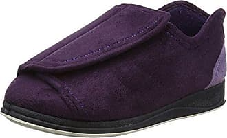 Repose Lilac, Chaussons femme - Violet (Violet), 38 EU (5 UK)Padders