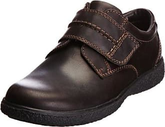 Terrain, Zapatos de Cordones Oxford para Hombre, Marrón (Brown), 45 EU Padders
