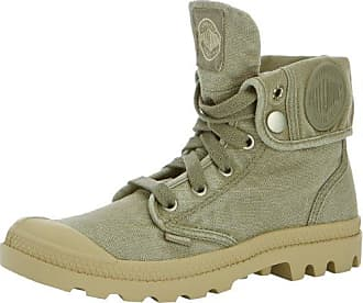 Palladium Pallabrouse Baggy, Damen Desert Boots, Grün (Dark Olive/Dk Gum 326), 39 EU (5.5 Damen UK)