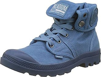 Palladium PAMPA HI BOUE M, Damen Desert Boots - Grau (BOUE 200), 36 EU (3.5 Damen UK)