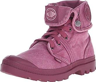 Palladium Baggy Leather S Amber Gold/gum M, Damen Desert Boots - Braun (amber Gold/gum 228), 39 Eu (5.5 Damen Uk)