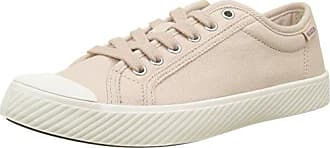 Palladium Pallaphoenix Knit, Zapatillas para Mujer, Rosa (Rose Dust/Copper L53), 39 EU