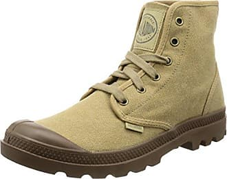 Boots for Men, Booties On Sale, Rope, Canvas, 2017, 6.5 8 9.5 Palladium