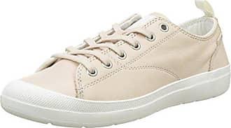Voyage, Sneakers Basses Femme, Rose (Cranberry/White/Deauville), 38 EUPalladium