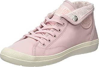 Palladium Aventure, Zapatillas Para Mujer, Rosa (Rose Dust/Marshmallow/Tulip Print), 37 EU