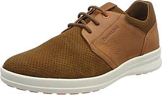 Zapato Panama Jack Domani C6 Marron 41 Marrã³n