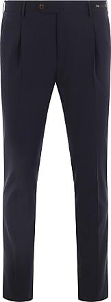 Grey Colonial Party trousers Pantaloni Torino