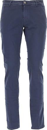 Pants for Men On Sale, Dark Blue, Cotton, 2017, 29 30 31 32 33 34 36 Pantaloni Torino