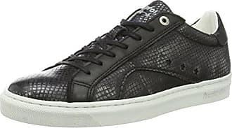 Etnies Scout XT Wos, Zapatillas de Skateboarding para Mujer, Negro (Black White Grey 980), 38 EU