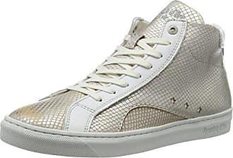 Pantofola Doro Paularo Donne Mid, Zapatillas para Mujer, Azul (Baby Blue.8BQ), 37 EU Pantofola D'oro