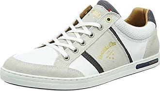Mondovi Low, Sneaker Uomo, Grau (Gray Violet), 41 EU Pantofola D'oro