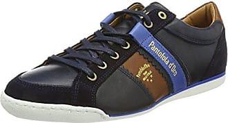 Pantofola d'Oro Mondovi Uomo Low, Zapatillas Para Hombre, Azul (Dress Blues), 44 EU