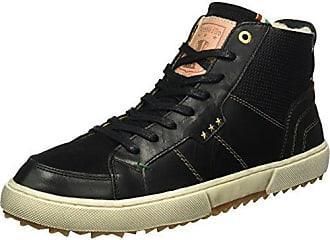 Pantofola d'Oro Teco Pelliccia Mid, Sneaker Uomo, Marrone (Tortoise Shell .JCU), 46 EU