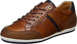 Pantofola Doro Savio Romagna Uomo Low, Zapatillas para Hombre, Marrón (Tortoise Shell), 41 EU Pantofola D'oro