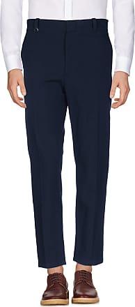 Pants for Men On Sale, Blue, Cotton, 2017, 30 32 34 36 Paolo Pecora