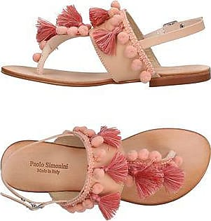 FOOTWEAR - Toe post sandals Paolo Simonini