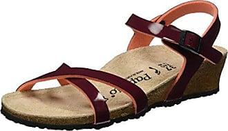 Zapatos rojos casual Papillio para mujer