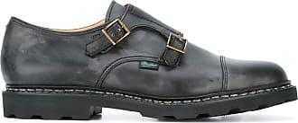 Scarpe modello Monk Lis - Black Paraboot