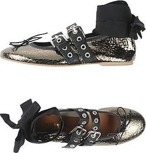 Chaussures - Ballerines Paris Texas