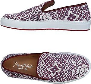 FOOTWEAR - Low-tops & sneakers Passion Blanche
