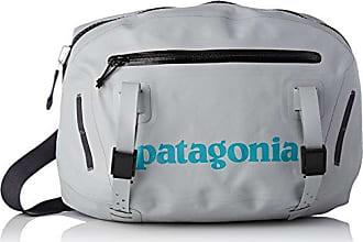 Patagonia Stormfront Hip Pack, Sacs à Dos Mixte Adulte, (Drifter Grey), 36x24x45 cm (W x H x L)