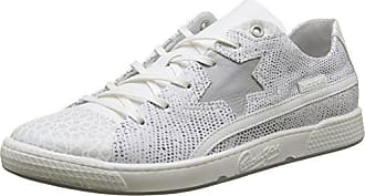 Pataugas 622243, Sneaker Donna, Rosso (Rosso (Bordo)), 37 EU