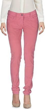 Pants for Women On Sale, Pink, Cotton, 2017, 12 32 6 8 Patrizia Pepe