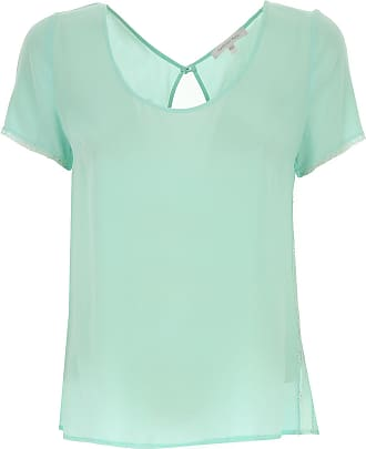 Shirt for Women, White, Cotton, 2017, 10 12 14 8 Patrizia Pepe