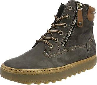 Paul Green 4242221, Zapatillas Para Mujer, Marrón (Cuoio), 39 EU