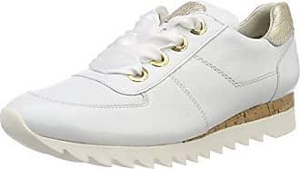 Paul Green RS/Mastercalf, Zapatillas para Mujer, Multicolor (Quarz 2), 37.5 EU
