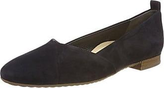 Paul Green Royal Nubuk Ocean, Zapatillas Para Mujer, Mehrfarbig (Nubukocean 2), 37 EU