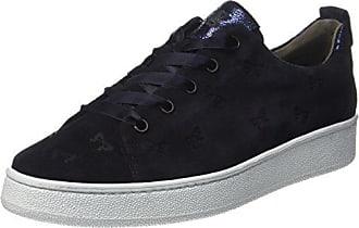Paul Green 4538011_39, Zapatillas para Mujer, Blau (Blue), 39 EU