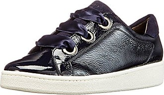 Paul Green Samtziege, Zapatillas Para Mujer, Blau (Blau 2), 40.5 EU