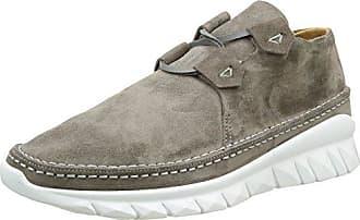 Indian, Chaussures Lacées Homme, Marron (Veau Abrasivato TDM), 44 EUPaul & Joe