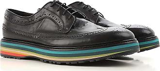 Chaussures De Sport Pour Les Hommes En Vente, Ivoire, Tissu, 2017, 44 Paul Smith