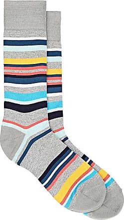 Mens Underwear, Black, Cotton, 2017, Universal Size Paul Smith