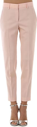 Pants for Women On Sale, Rose, Wool, 2017, 24 26 30 Paul Smith