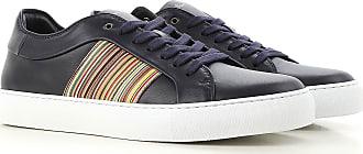 Chaussures De Sport Pour Les Hommes En Vente, Marine Foncé, Cuir, 2017, 44 Paul Smith