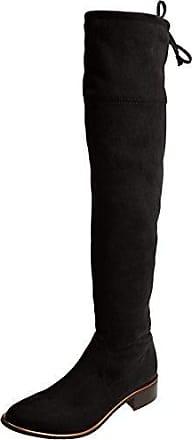 29025, Bottes et Bottines Souples Femme, Noir (Black), 37 EUPedro Miralles
