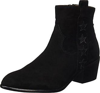 29775, Bottes Classiques Femme, Noir (Black), 38 EUPedro Miralles