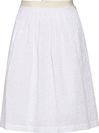 Pennyblack Garda, Falda para Mujer, Blanco Óptico, 44