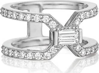 Penny Preville The New Rendition Diamond Ring - UK L - US 5 1/2 - EU 51 3/4