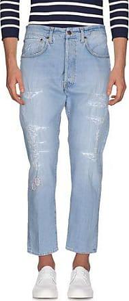 19cm Denim Jeans Spring/summer Loewe