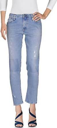 PEOPLE LAB. MODA VAQUERA - Pantalones vaqueros