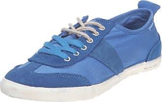 Superga 2750 Cotu Classic, Baskets mixte adulte, Bleu (C20 Blue Iris), 46 EU