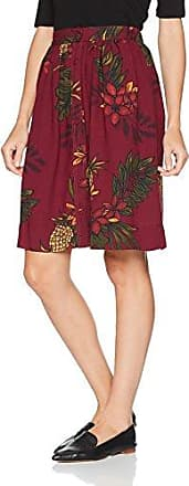 Leticia Shorts Red, Shorty Femme, Rouge (Red 108325), LPepaloves