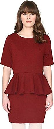 Pepa Loves Rice - T-Shirt - Tunique - Imprimé Complet - sans Manche - Femme - Blanc (White) - FR: 42 (Taille Fabricant: L)Pepaloves