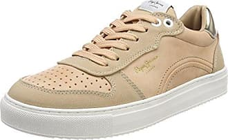Womens Adams Lana Trainers Pepe Jeans London