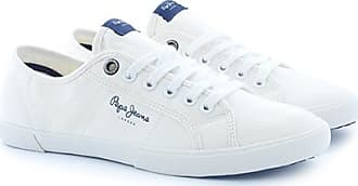 Baskets Aberman 2.1 PMS30352 Pop Light GreyPepe Jeans London