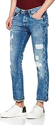 Cash, Hombre, Azul (Denim), W50/L29 (Talla del Fabricante: 50) Pepe Jeans London
